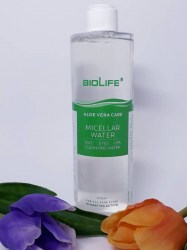 Aloe Vera Care – Micellar Water 500ml