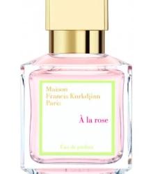 Γυναικείο Άρωμα Τύπου – A La Rose – Maison Francis Kurkdjian