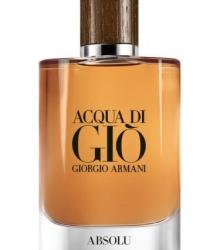 Acqua Di Gio Absolu Giorgio Armani για άνδρες