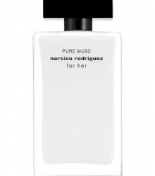 Pure Musc For Her Narciso Rodriguez για γυναίκες
