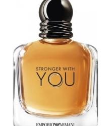 Αντρικό Άρωμα Τύπου Emporio Armani Stronger With You