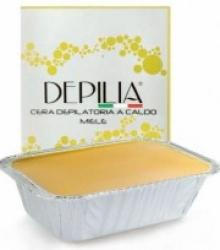 Depilia Κερί αποτρίχωσης Ταψάκι Μέλι 500ml