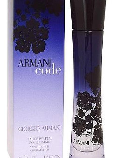 Γυναικείο Άρωμα Τύπου Armani Code for Women Giorgio Armani