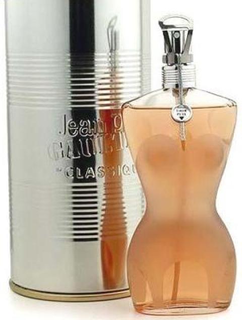 Γυναικείο Άρωμα Τύπου Classique Jean Paul Gaultier