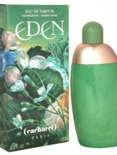 Eden Cacharel