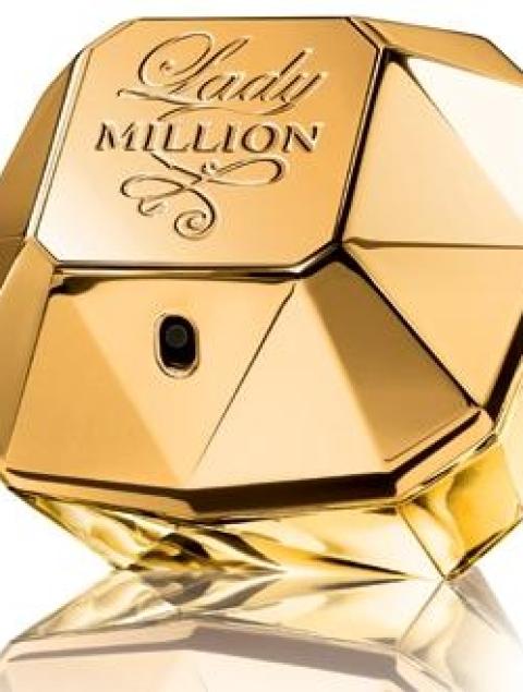 Γυναικείο Άρωμα Τύπου Lady Million Paco Rabanne