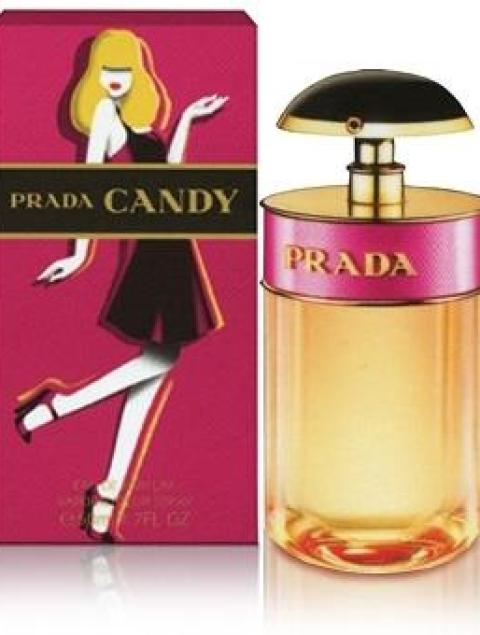 Γυναικείο Άρωμα Τύπου Prada Candy Prada